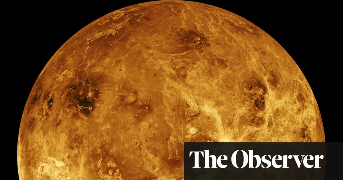Why science can�t resist the allure of Venus: new missions to Earth�s nearest planetary neighbour
