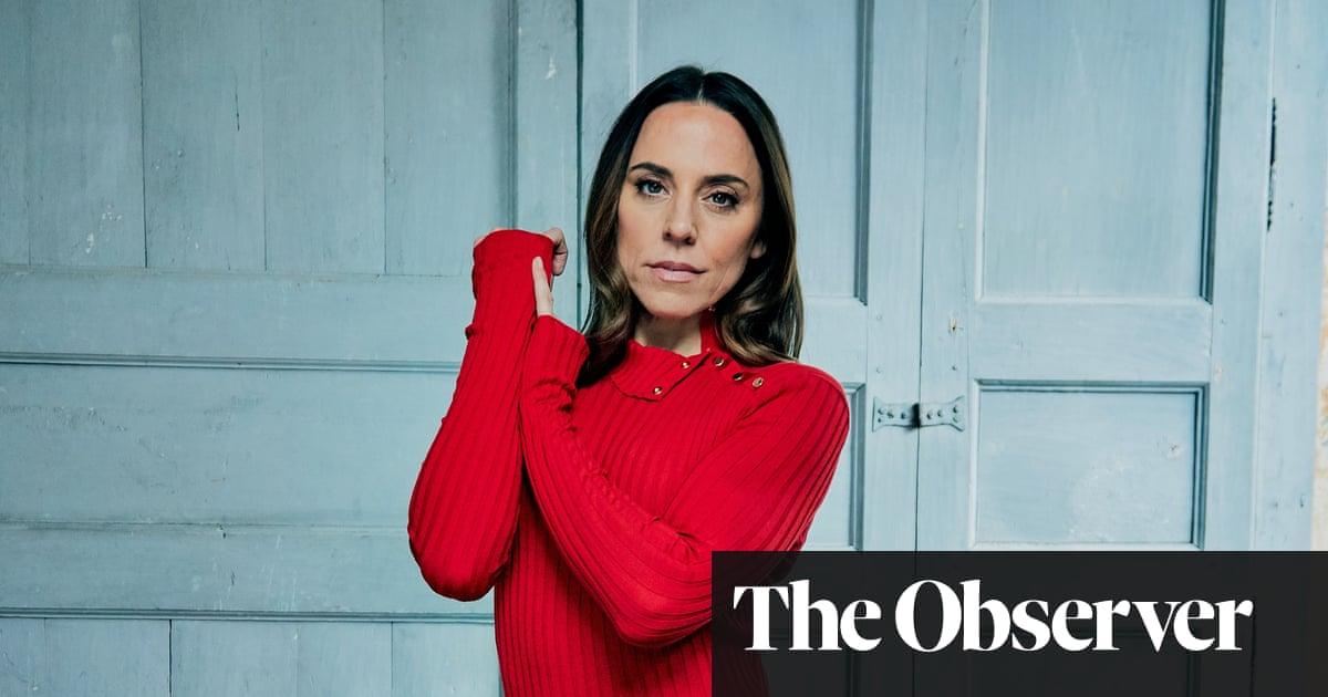 Melanie C: 'The tabloids were cruel and heartless'