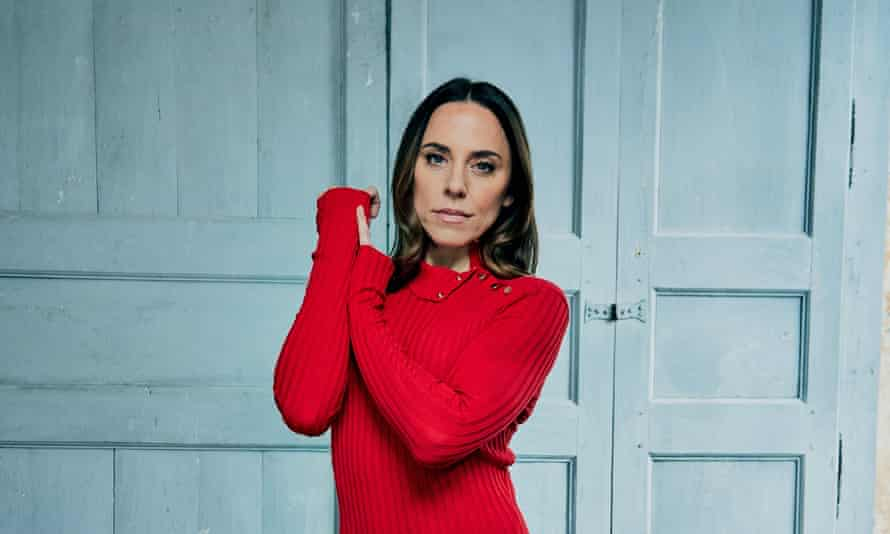 'In my 30s there were times when I believed my moment had passed. Now in my mid-40s I've decided: sod that': Melanie C.