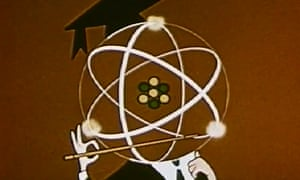 A is for Atom ... The Atom: A Love Affair