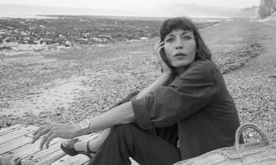 Henrietta Garnett in 1988.