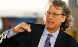 Roger McNamee, founder of Elevation Partners.