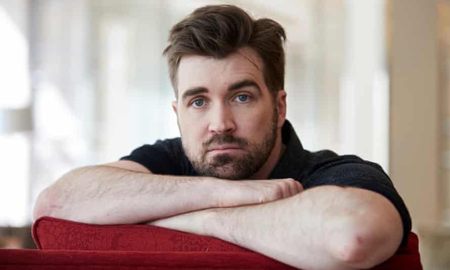 Dan Mallory: 'I felt intensely ashamed of my psychological struggles.'