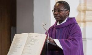 Rev Olivier Ndjimbi-Tshiende