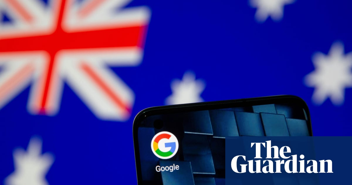 Ignore threats to shut search in Australia and force Google to pay, small business groups say