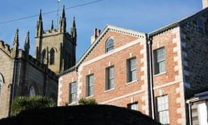 Chapel House, Penzance