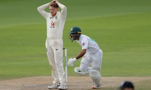 Dom Bess has found wickets hard to come by and his Somerset teammate Jack Leach could come into contention for the remaining two Tests.