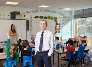 Primary school headteacher, Tony Davies, recorded a week of uncertainty, and then closure, in the early days of the coronavirus outbreak