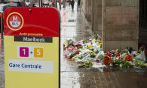 Brussels attacks victims may not be identified for weeks   World ... b5caf1a8c2c