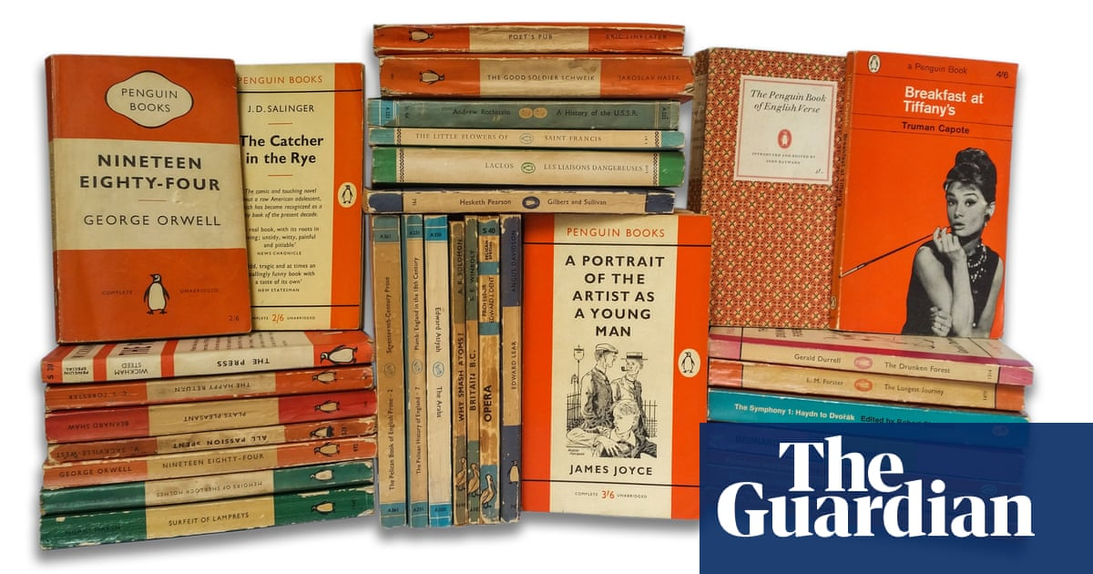 A secondhand book is a glimpse into the lives of other readers | Hannah Jane Parkinson