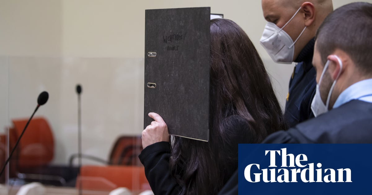 German court jails IS woman for Yazidi girl's death in Iraq