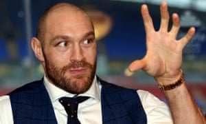 Tyson Fury's late inclusion for the Sport Personality of the Year awards has stirred up controversy.