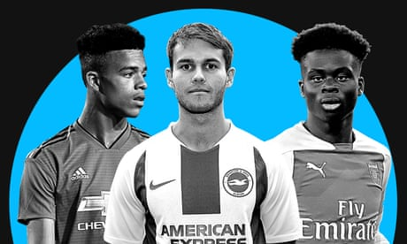 Next Generation 2018: 20 of the best talents at Premier League clubs