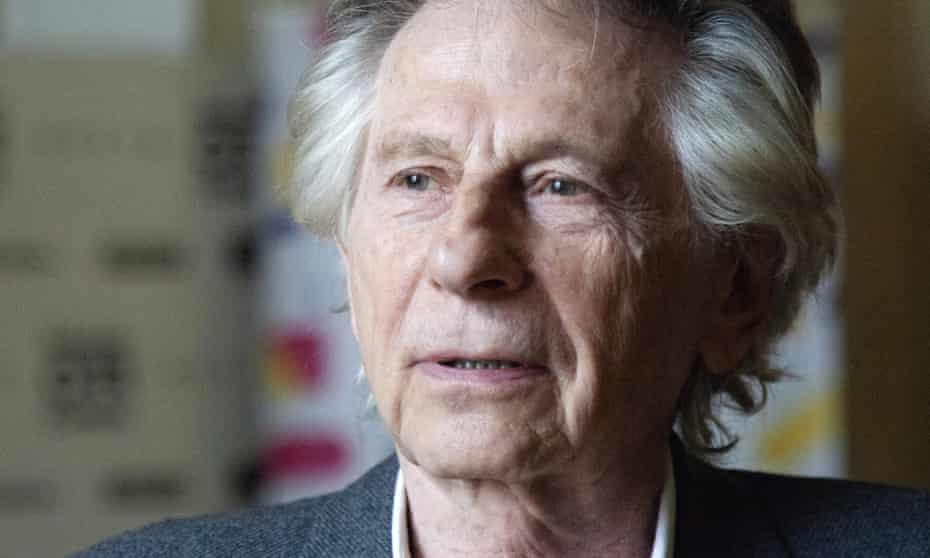 'Carries some controversy' … Roman Polanski.