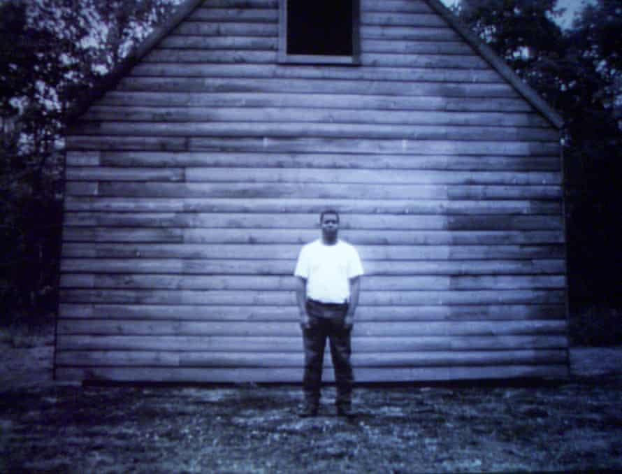 The work that won Steve McQueen the Turner prize in 1999.