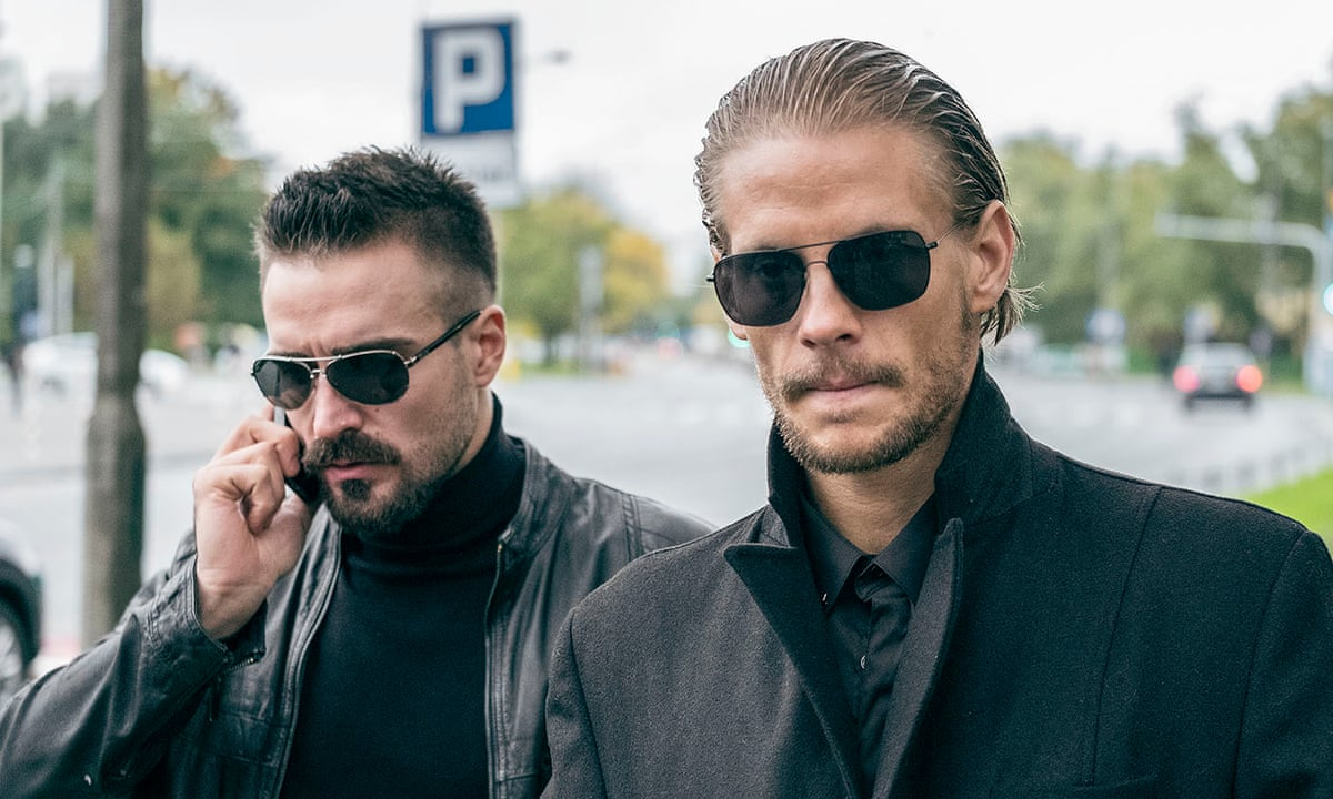 Why Polish Gangster Films On Steroids Are Making It Big At The British Box Office Film The Guardian