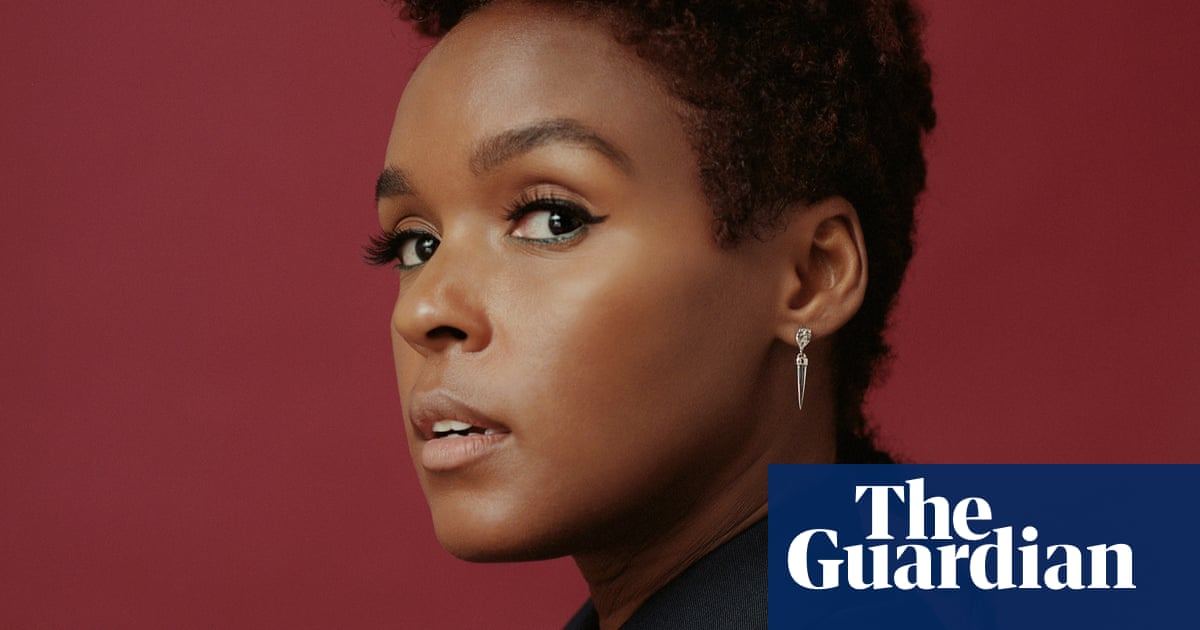 Janelle Monáe: 'What is a revolution without a song?'