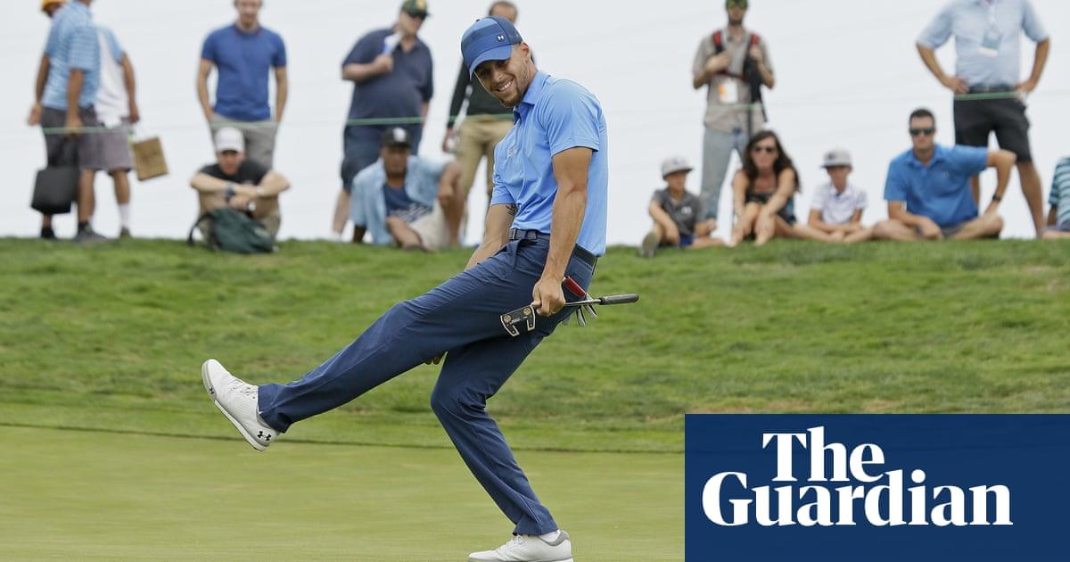 Stephen Curry to resurrect Howard University golf program with donation