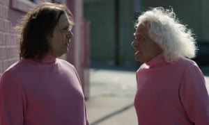 The Greasy Strangler: a diseased stream of consciousness.