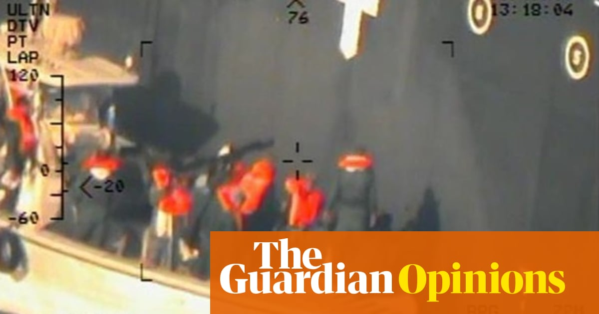 The Iran crisis was created in Washington. The US must be talked down | Simon Tisdall