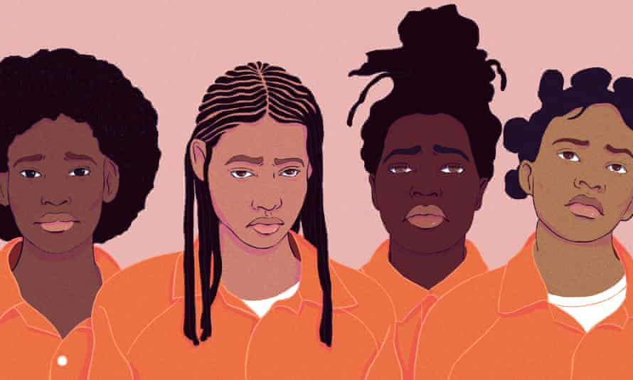 'There are thousands of Cyntoias Browns unjustly locked in cages in every state.'