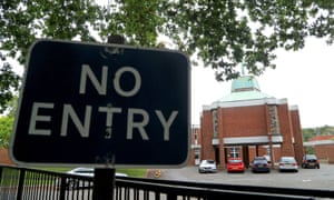 St Olave's grammar school in Kent: such schools are accused of creaming off the best pupils.