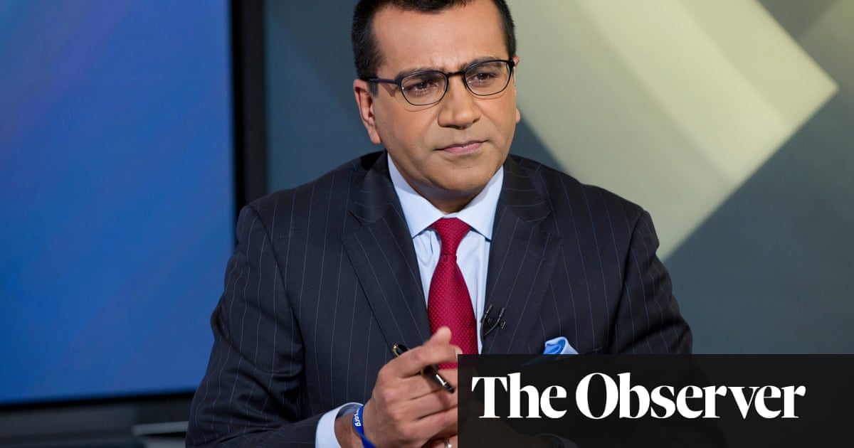 Martin Bashir won over BBC with his grasp of theology
