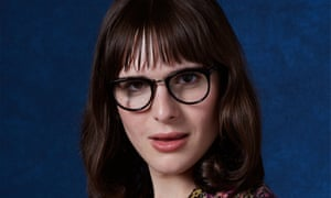 Hari Nef: 'On my Wikipedia page, one of the first things is my identity. I hate that'
