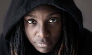 Jlin: 'When a person listens, they're hearing my vulnerability.'