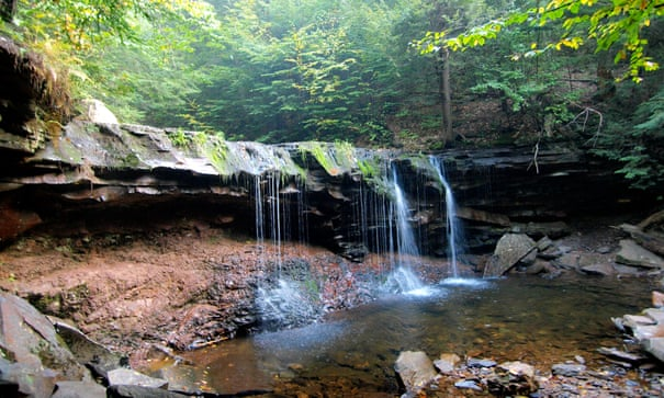 Top 10 US mid-Atlantic national and state parks | Travel