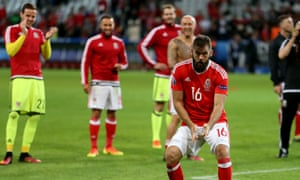 Wales were told don't be afraid to dream by Chris Coleman – and they ended up surpassing all expectations by reaching the last four.