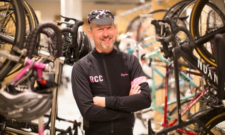 British cycling brand Rapha sold to Walmart heirs for £200m ... a4c72bdc3