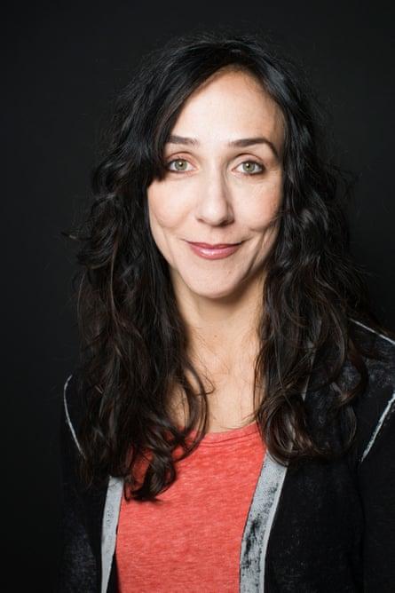 Gabriela Cowperthwaite.