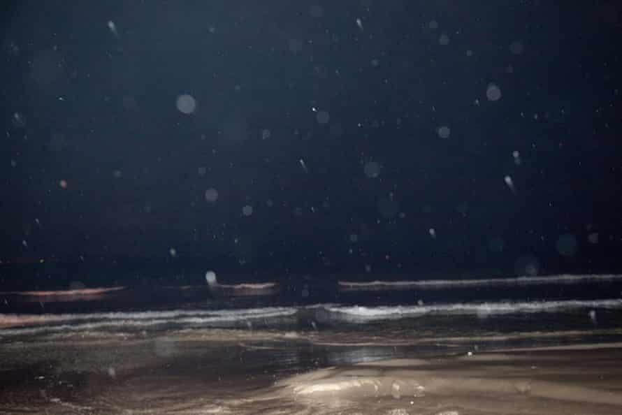An untitled image from Rinko Kawauchi's Halo