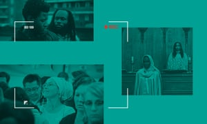 Guardian Documentaries newsletter