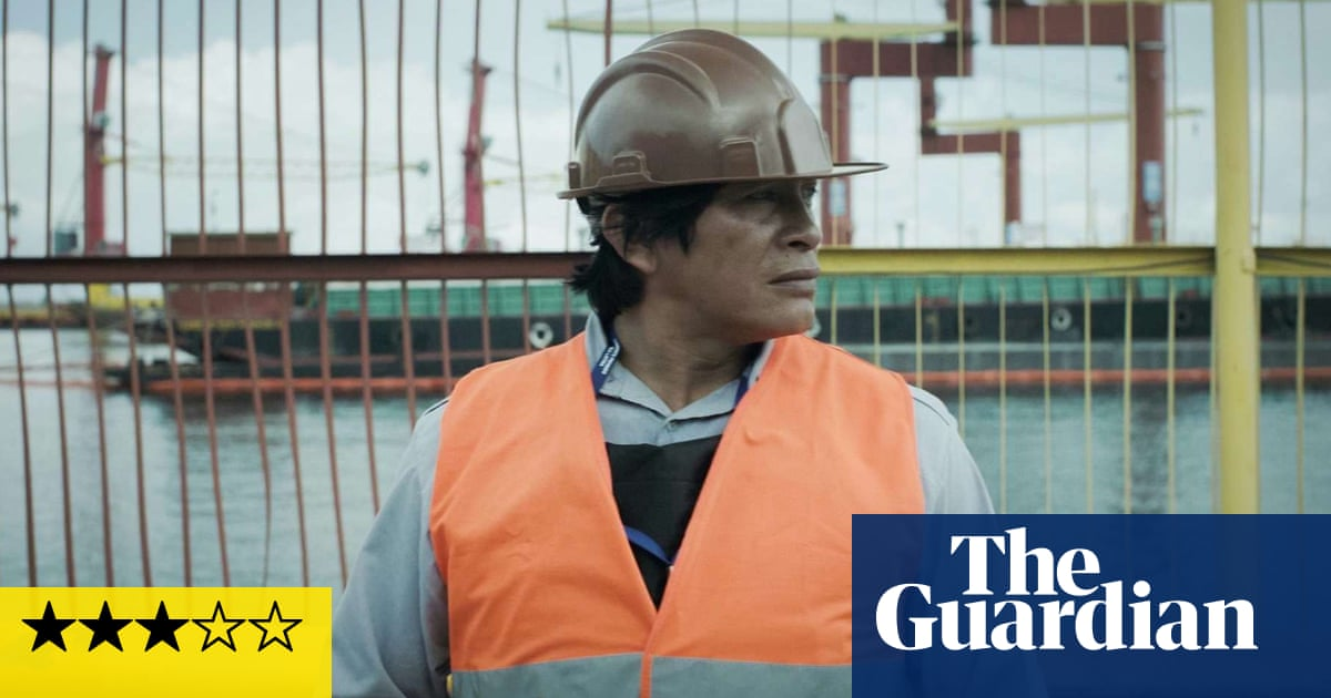 The Fever review – dreamy film about an indigenous Brazilian's alienation