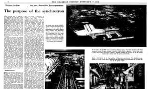 The Guardian, 9 February 1960.