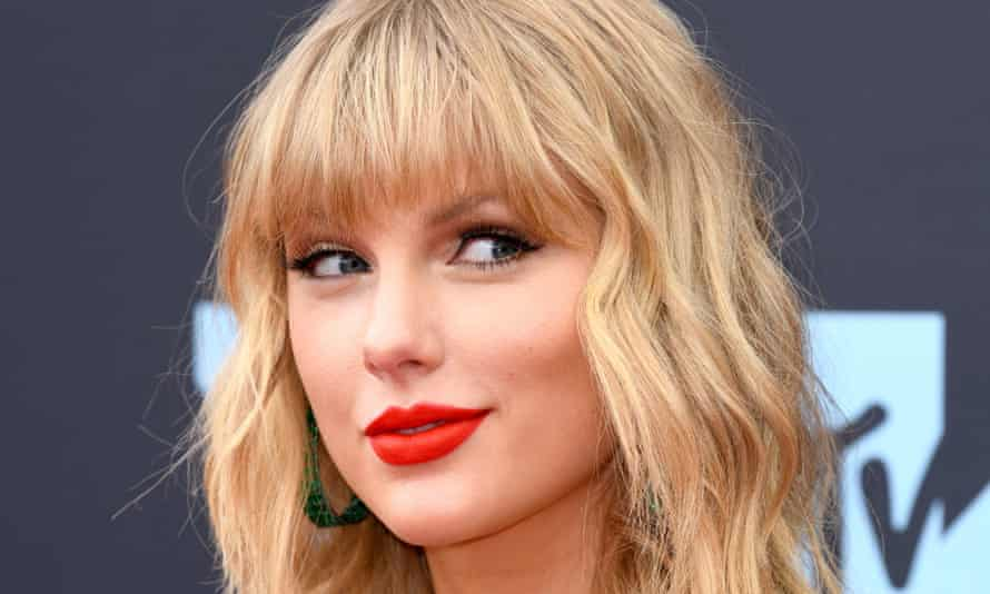 Taylor Swift responded to Donald Trump's tweet on the protests in Minneapolis.