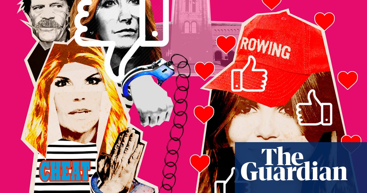Operation Varsity Blues: could we be staring at this generation's Watergate?