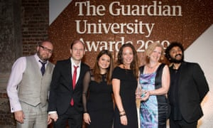 Widening access and outreach award winner: The Open University. The Open University has developed a secure virtual learning environment for students in prisons and secure hospitals