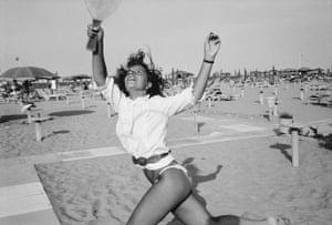 Rimini, 1983