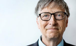 Bill Gates says there would be consequences if the UK cut its aid pledge: 'Ambitious things going on with malaria, agriculture and reproductive health simply would not get done'.
