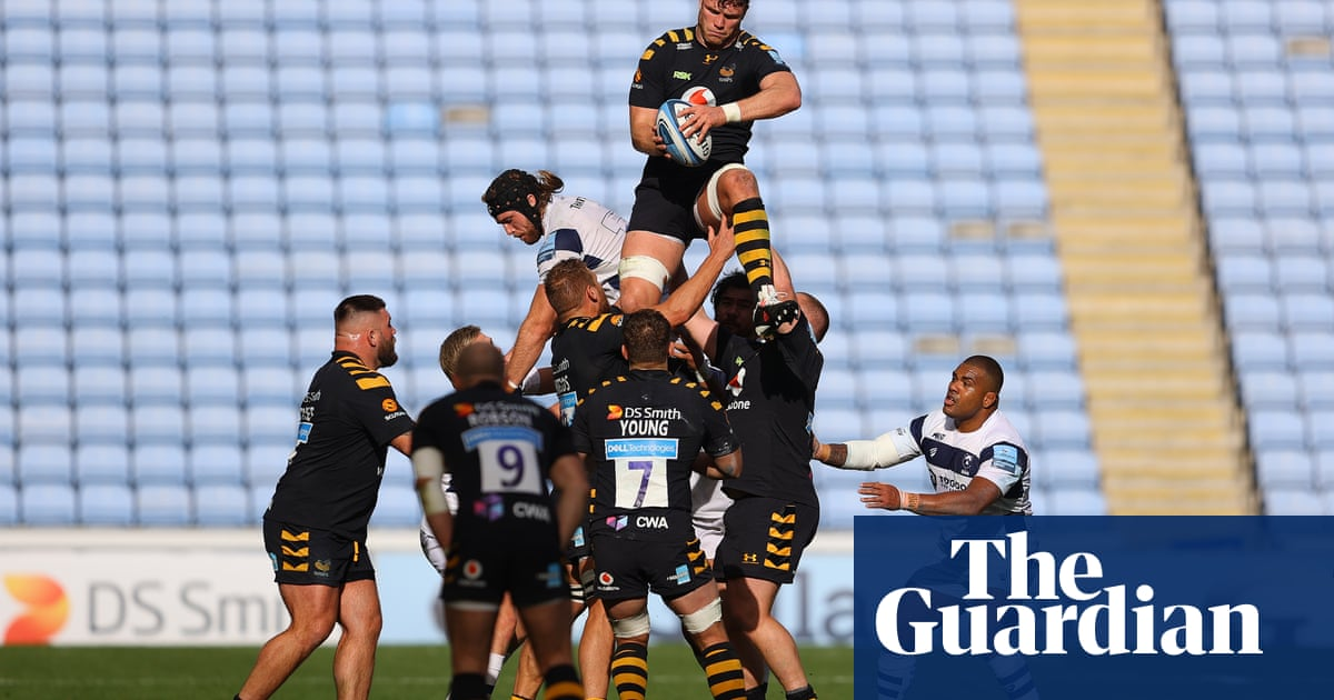 Wasps cleared to take Premiership final place after fresh Covid-19 tests
