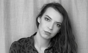 Jessica Moor used her experience of working with victims of domestic violence for her debut novel.