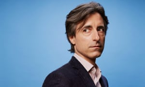 Noah Baumbach photographed in New York last month.