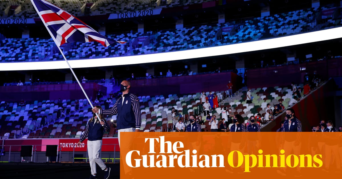 The Guardian view on the Tokyo Olympics: in Japan, but not for Japan