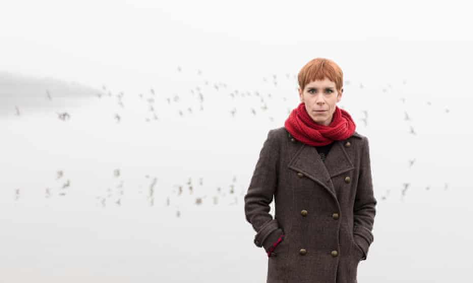 Tana French – a past master in making switches and transformations.