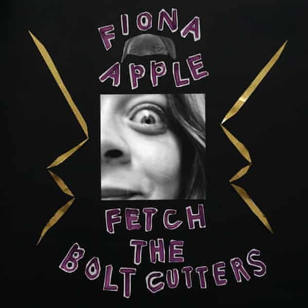 Fetch the Bolt Cutters artwork.