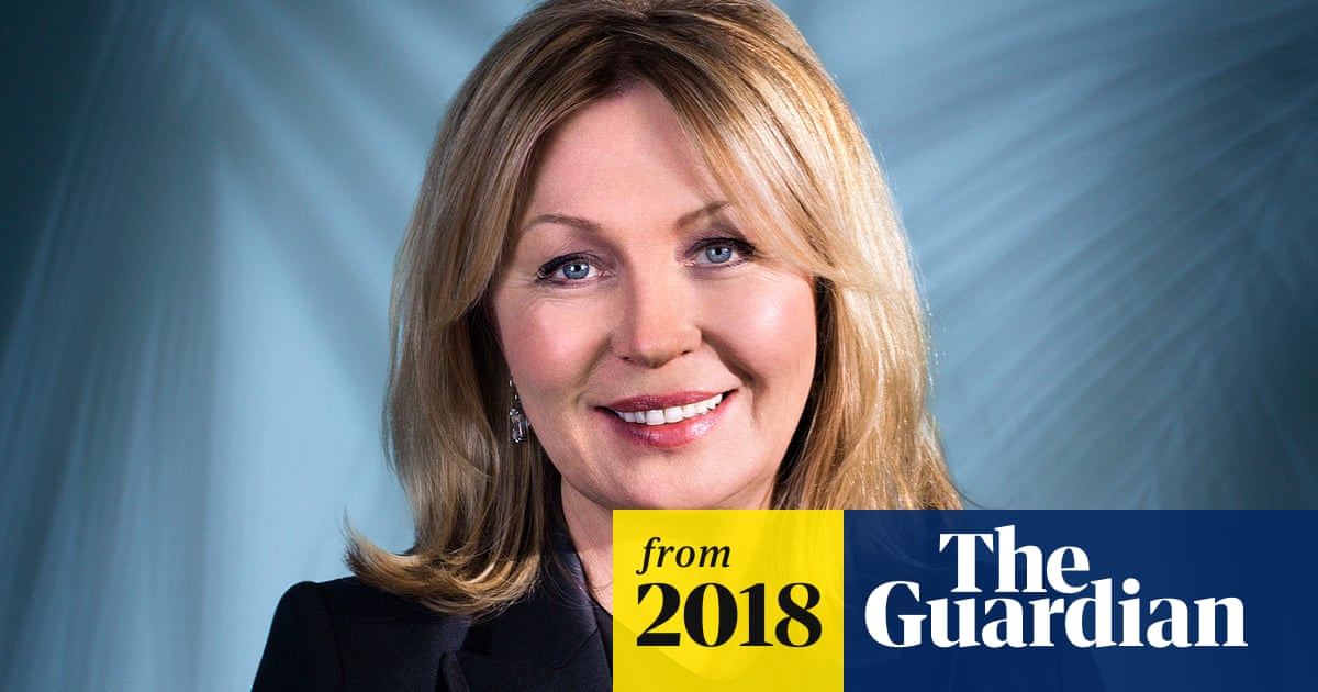 Kirsty Young to take Desert Island Discs break because of