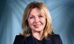 Kirsty Young took over as host of Desert Island Discs in 2006.